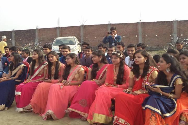 Vidya Bharati-Traditional Day