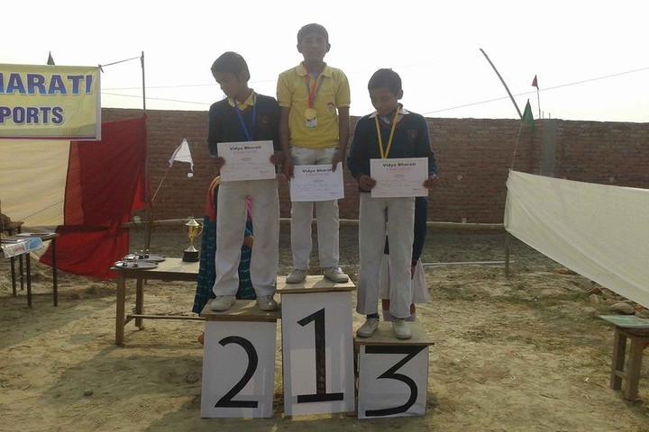 Vidya Bharati-Winners