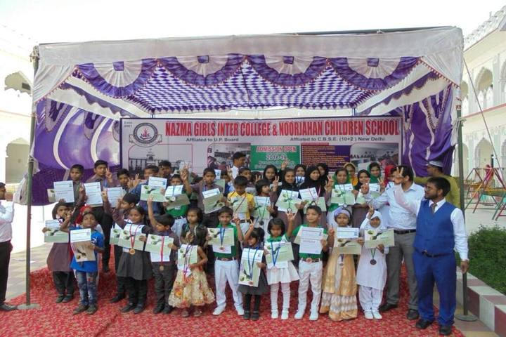 Noorjahan Children School-Achievements