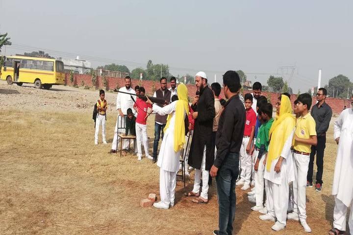 Noorjahan Children School-Activity