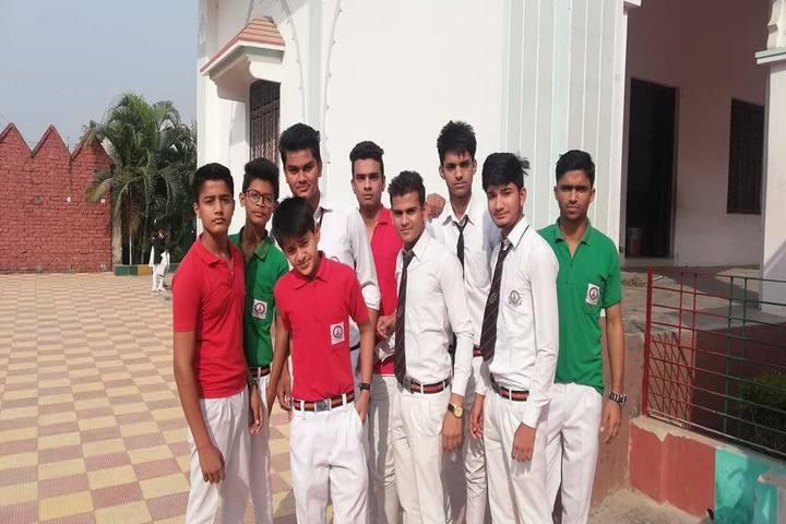 Noorjahan Children School-Farewell
