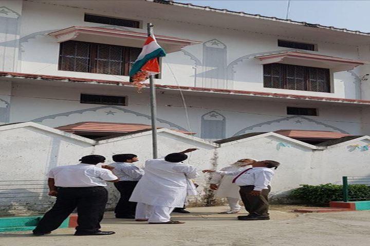 Noorjahan Children School-Independence Day