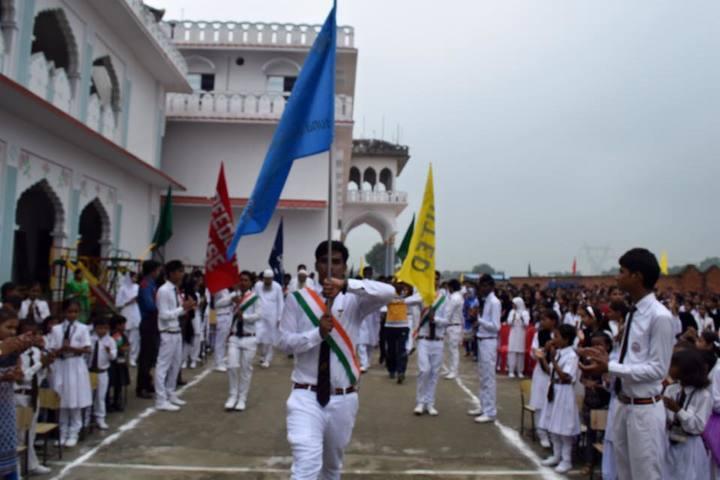 Noorjahan Children School-Republic Day