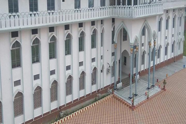 Noorjahan Children School-School Building