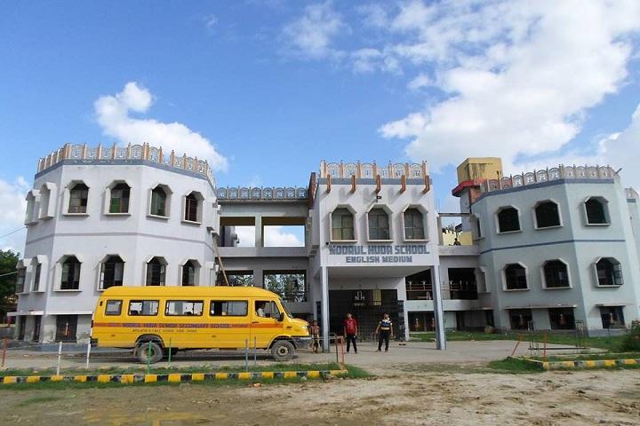 Noorul Huda Eng Medium School-School Building