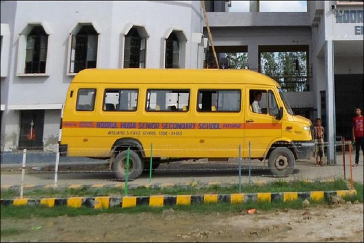 Noorul Huda Eng Medium School-Transport