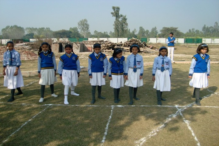 Northern India Public School-Sports Day