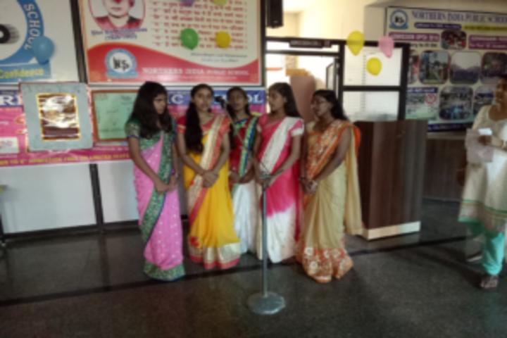 Northern India Public School-Teachers Day Celebrations