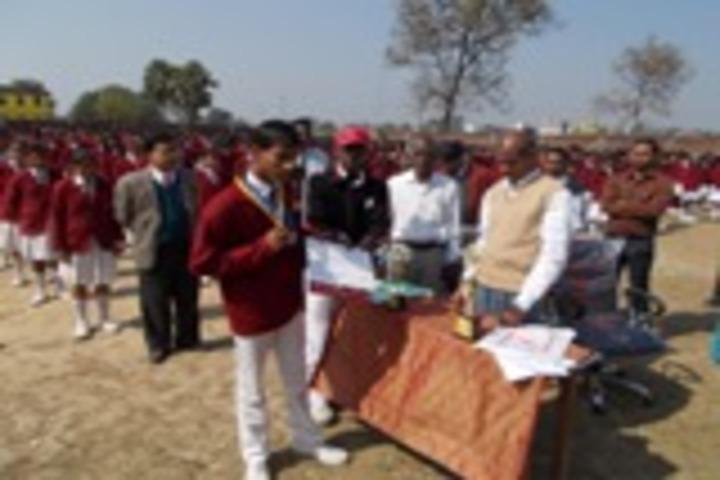 Vidya Jyoti School-Sports