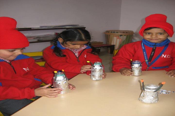 Nurture International School-Fun Time