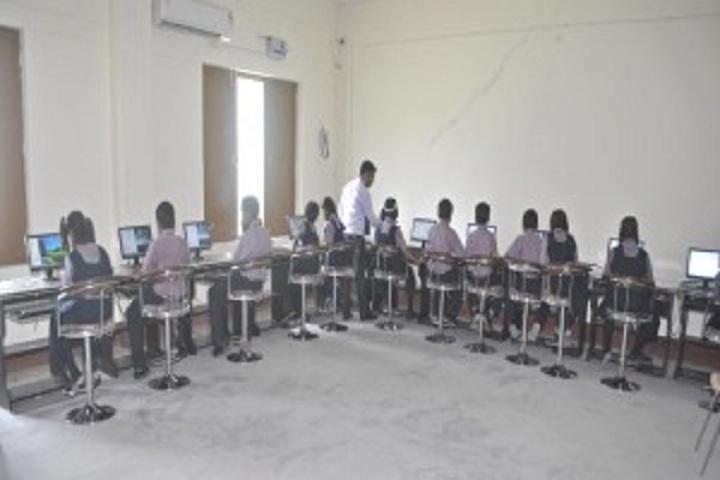 Omni International School-Computer Lab
