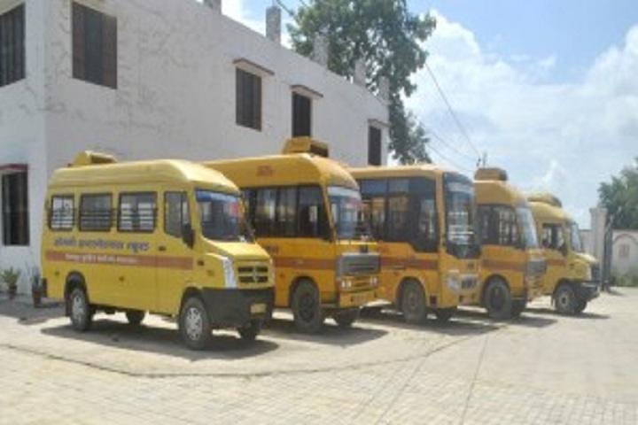 Omni Public School-School Bus Feet