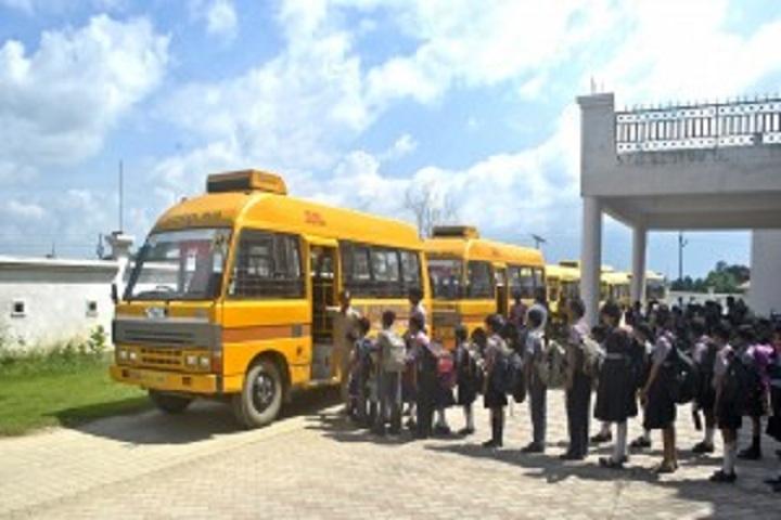 Omni Public School-School Transport