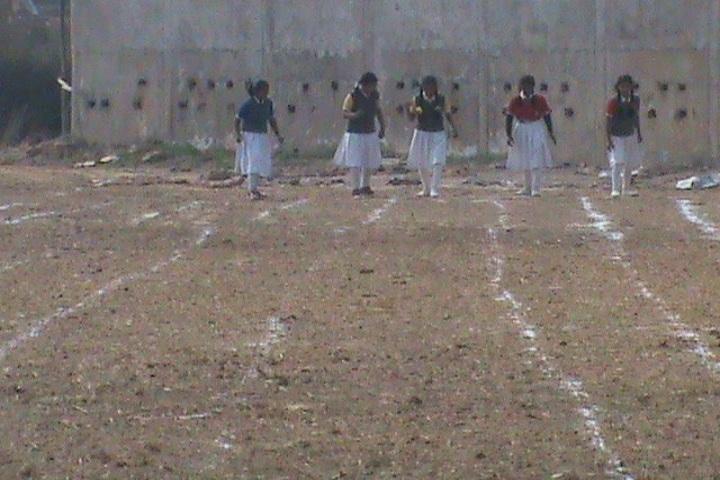 Omni Public School-Sports