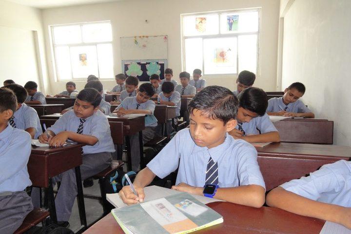 Ongc Community School-Exams