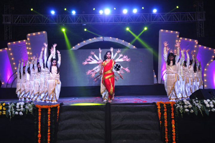 P M S Public School-Annual Day