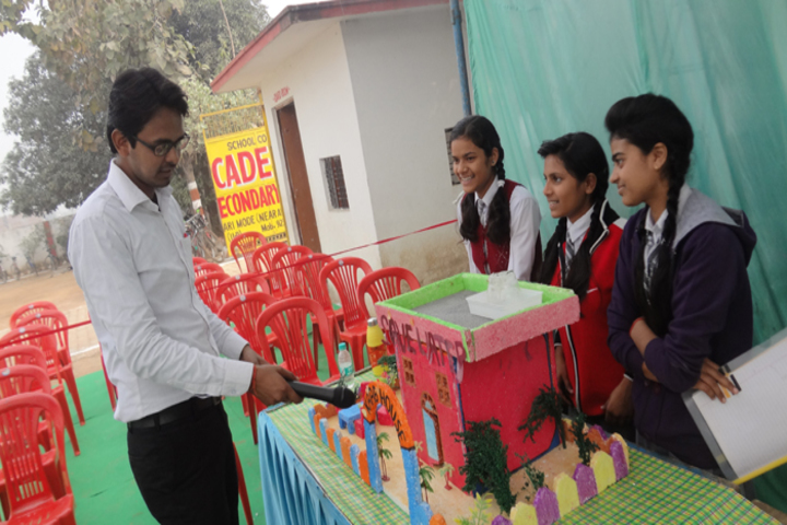 P D Academy-Science Exhibition