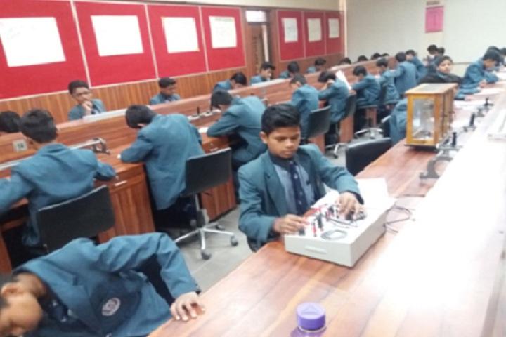 Panchsheel Balak Inter College-Physics Lab