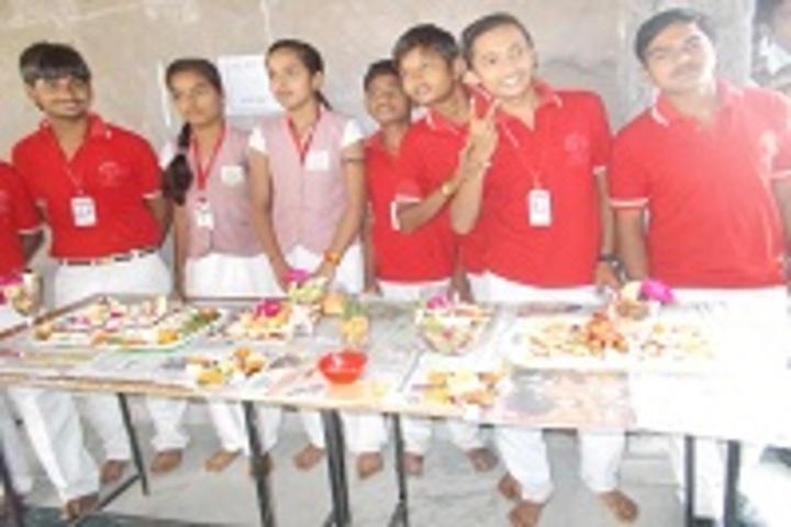 Paradise Public School-Food Fest