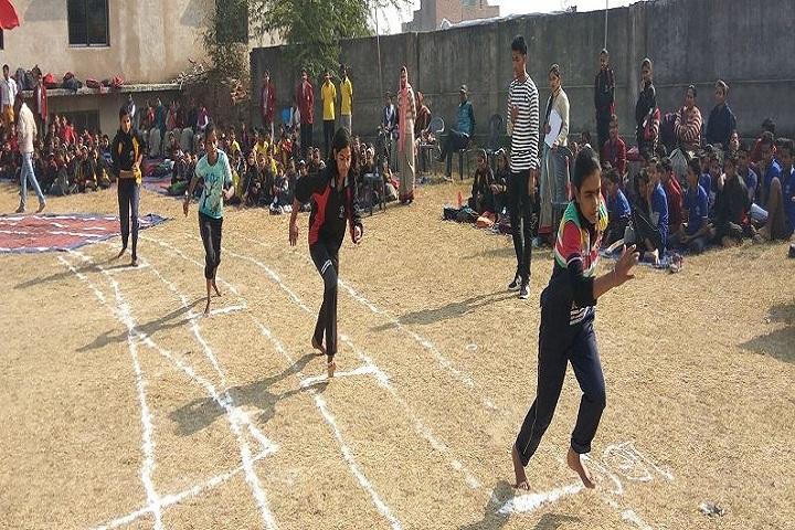 Paradise Public School-Sports