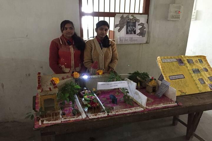 Vidya Vatika Public School-Exhibition