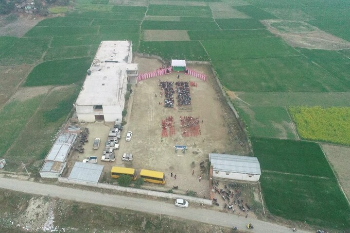 Vidya Vatika Public School-Over View