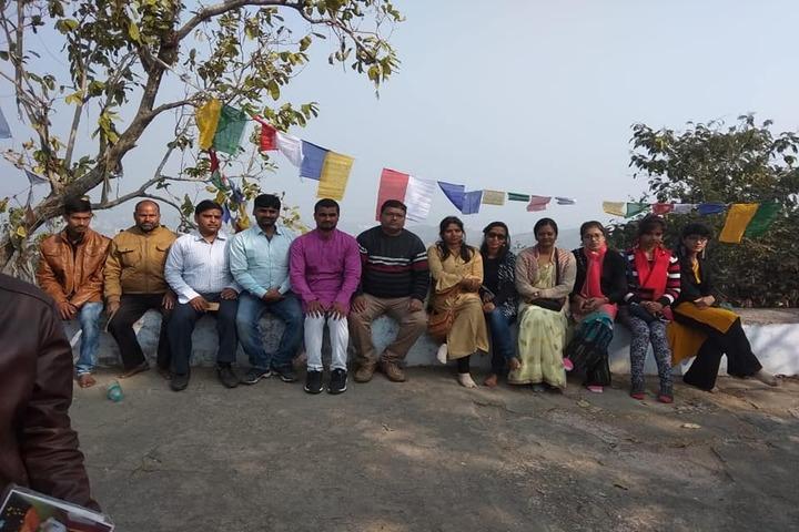 Vidya Vatika Public School-Trip