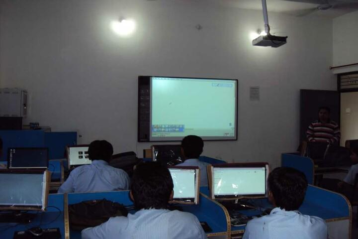 Param Public School-Smart class