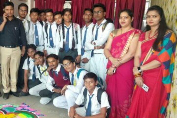 Patanjali Junior High School-Diwali Celebration