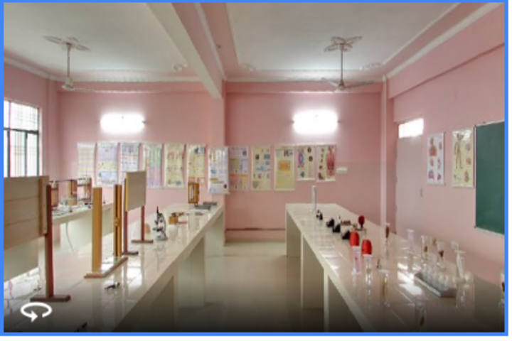 Pintoo Memorial Surya Academy-Lab