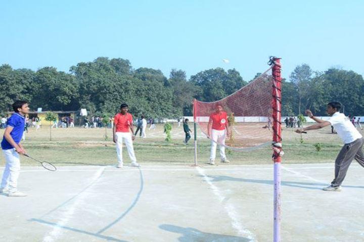 Vidyapati Public School-Badminton