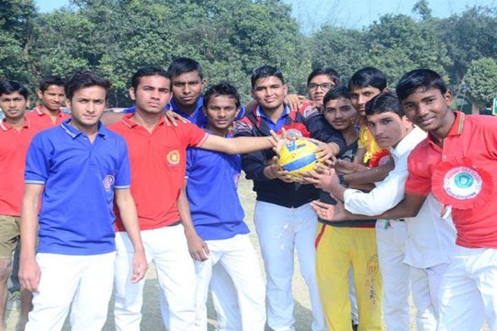 Vidyapati Public School-Sports