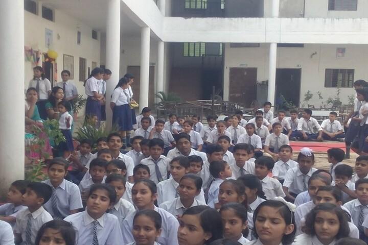 Pioneer Public School-Event