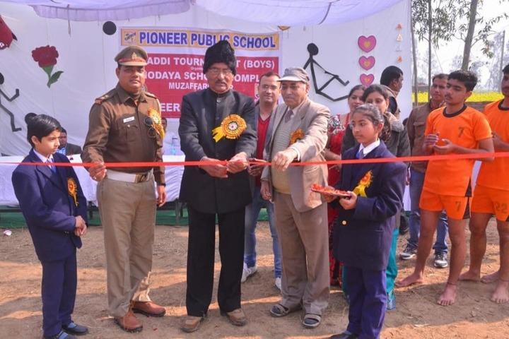 Pioneer Public School-Guest