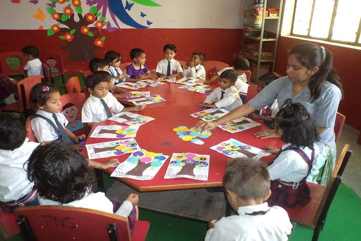 PNS Arihant Public Academy-Activity