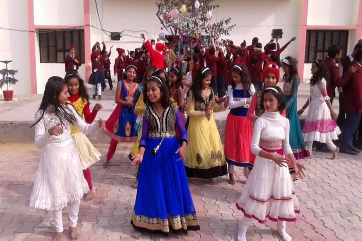 PNS Arihant Public Academy-Dance