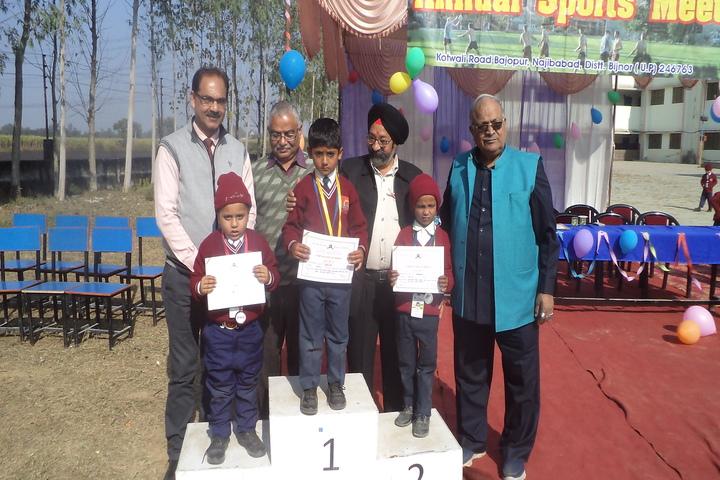 PNS Arihant Public Academy-Kindergarten