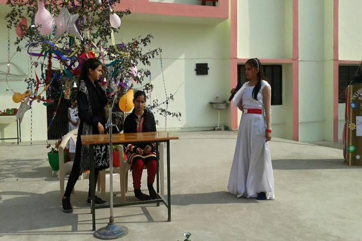 PNS Arihant Public Academy-Skit