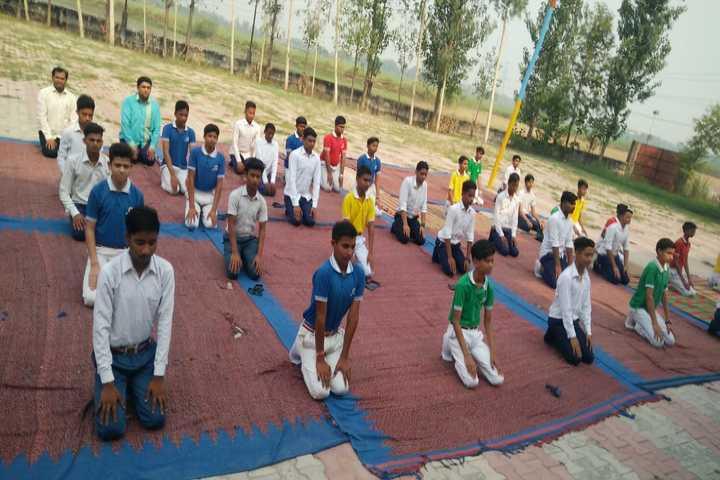PNS Arihant Public Academy-Yoga