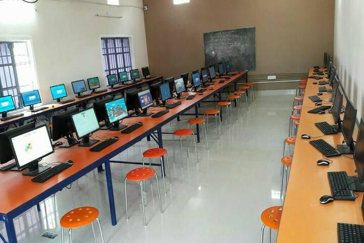 Vigyananand Kendriya Vidyalaya-Computer Lab