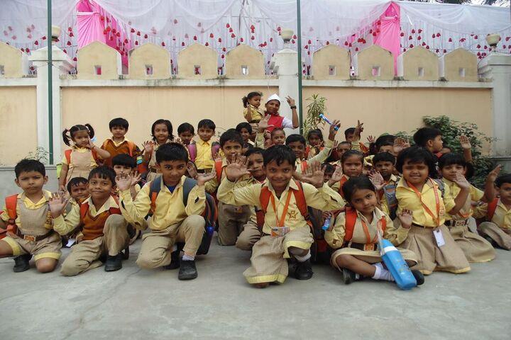 Virtuous International K-12 School-School Trip