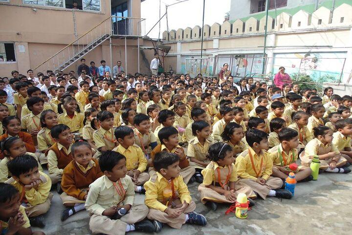 Virtuous International K-12 School-Event