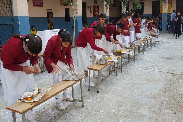 Prof Rajendra Singh Public School-Activity