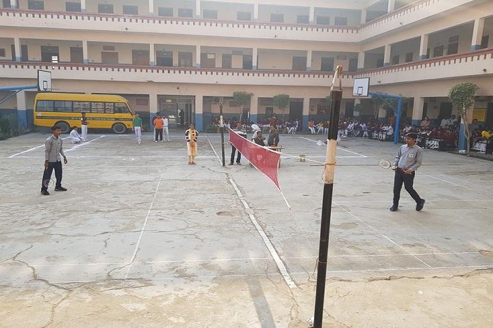 Prof Rajendra Singh Public School-Sports
