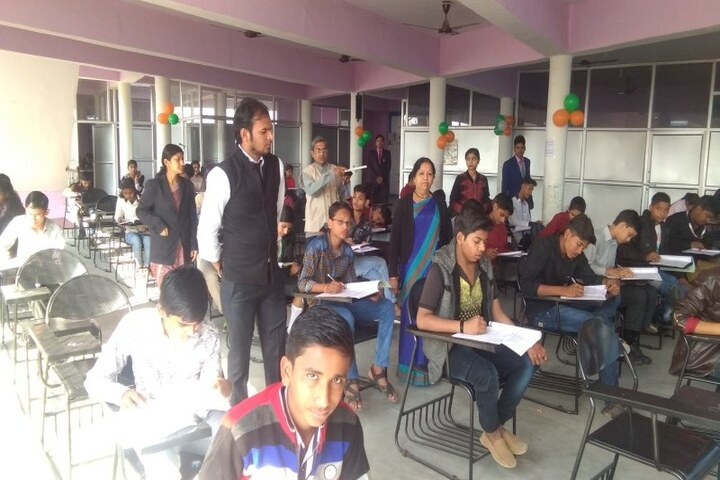 Pt Babu Ram Pandey Academy-Activity