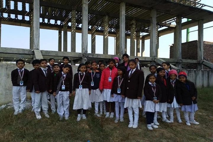 Pt Babu Ram Pandey Academy-Field Trip