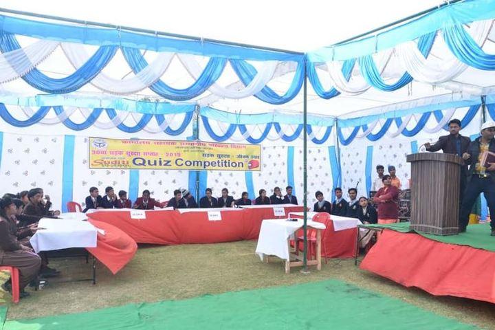 Pt Babu Ram Pandey Academy-Quiz Competition