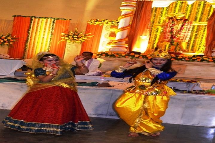 Pt Deen Dayal Upadhyaya Sanatan Dharma Vidyalaya-Event
