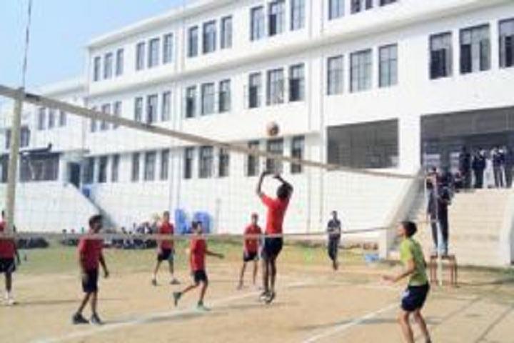 Pt Deen Dayal Upadhyaya Sanatan Dharma Vidyalaya-Sports
