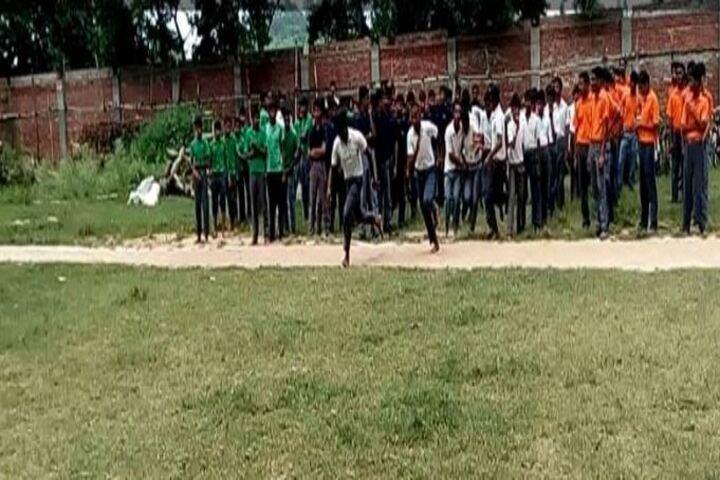 Pt Deendayal Upadhyay Saraswati Vidya Mandir Inter College-Sports